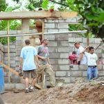 Constrution Matthew 9:17 team